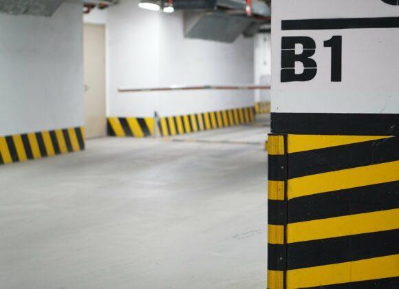 4 największe zalety podziemnych parkingów